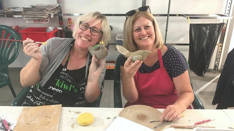 happy kiwi makers